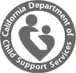 CA Child Support Logo
